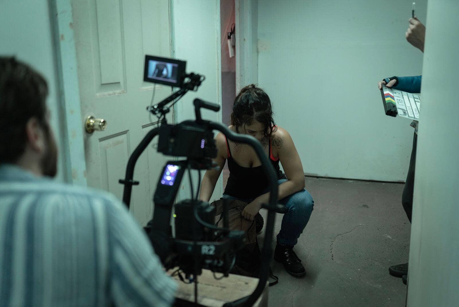 Anna Remus - Director Interview - Indie Shorts Mag