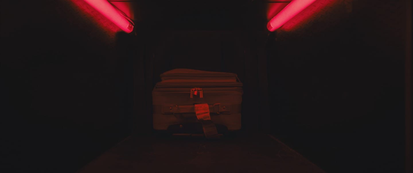The Suitcase - Short Film Review - Indie Shorts Mag