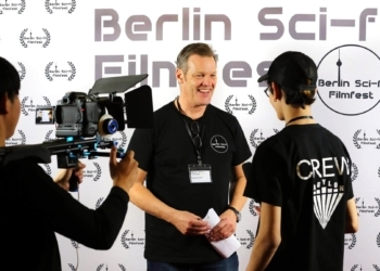 Film Festival Director - Anthony Straeger Interview - Indie Shorts Mag