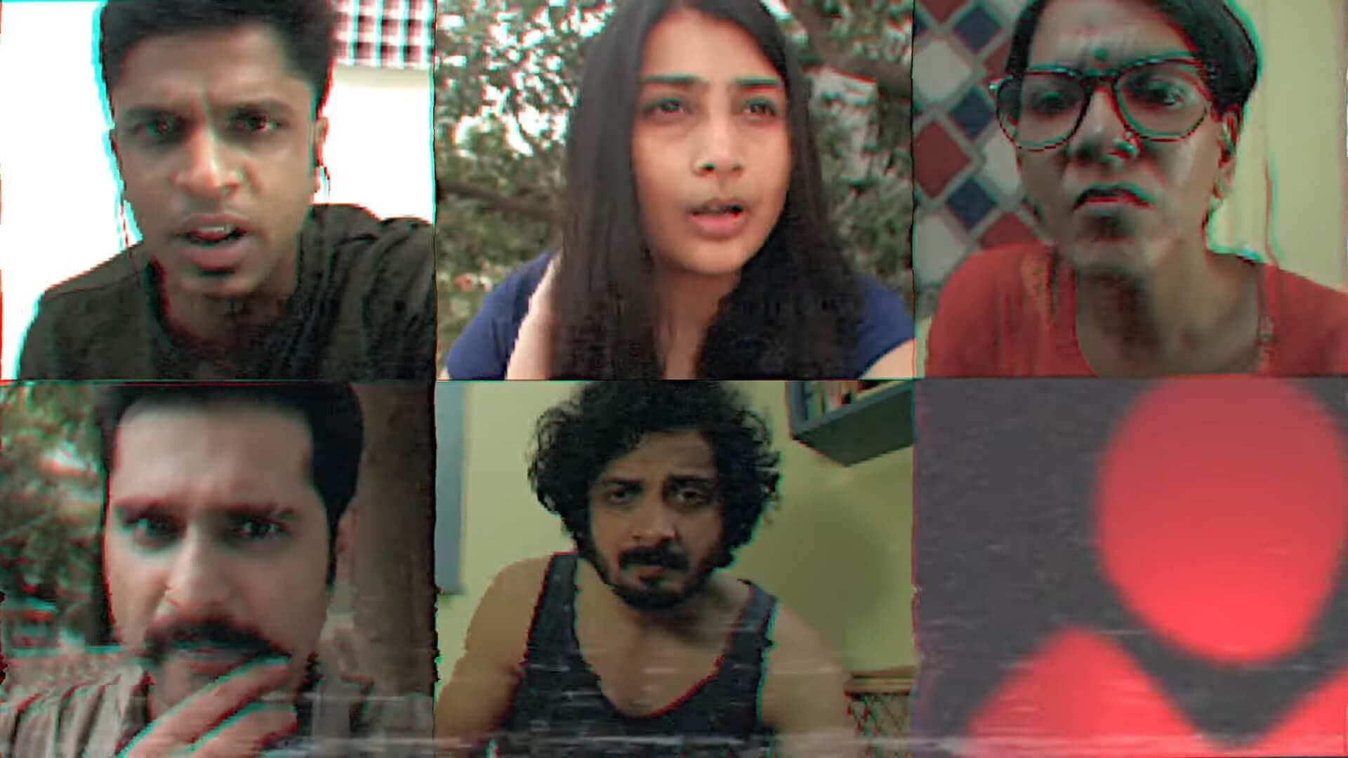 Oru Naal, Oru Aal - Tamil Short Film Review - Indie Shorts Mag