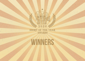 Winners - Short of the Year Awards 2020