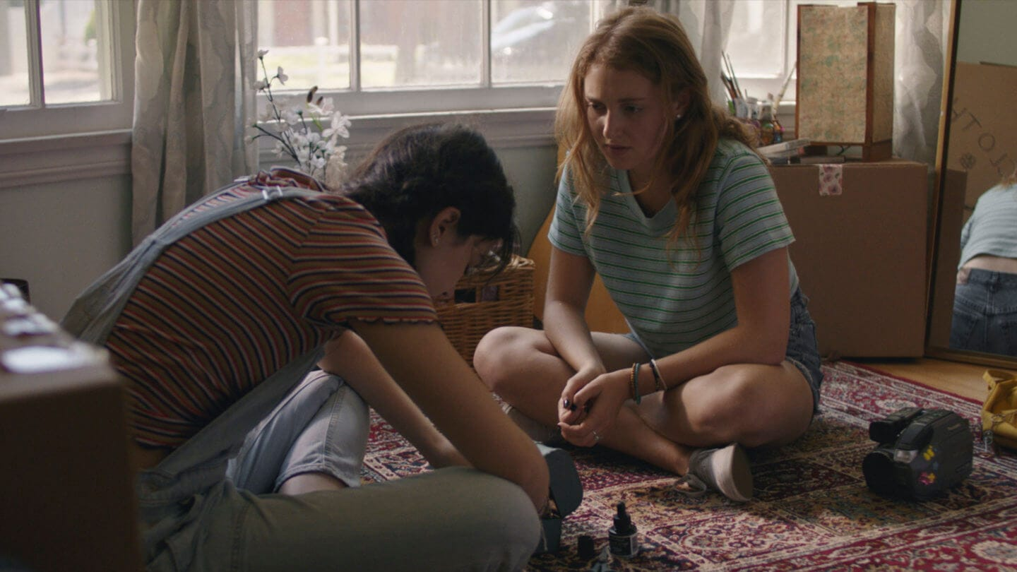 Elle - Short Film Review - Indie Shorts Ma